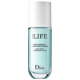 Christian Dior Hydra Life Deep Hydration Sorbet Water Essence 1.3oz / 40ml