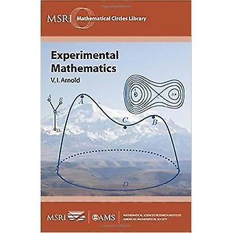 Matemática experimental por Saul de Mark V. I. Arnold - Dmitry Fuchs-