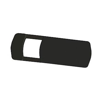 Webcam protection - Webcam Cover Slider for laptop - black Webkamera ochrana - Webcam Obal Slider pre notebook - čierna