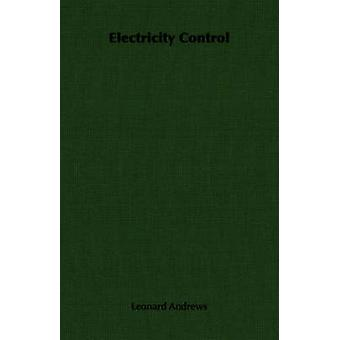 Electricity Control by Andrews & Leonard