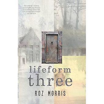 Lifeform Three by Morris & Roz