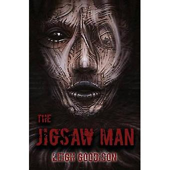 The Jigsaw Man by Goodison & Leigh