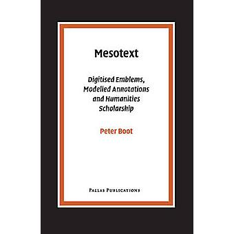 Mesotext by Boot & Peter