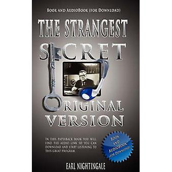 Earl Nightingales the Strangest Secret  Book and Audiobook for Download by Nightingale & Earl