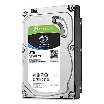 Hard Drive Seagate ST2000VX008 2 TB 3.5