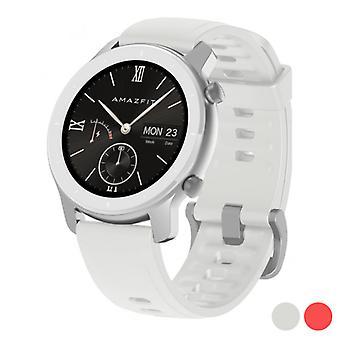 Smartwatch Amazfit GTR 1,2& AMOLED GPS 195 mAh/Pink