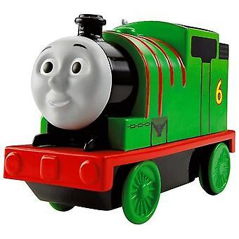 Fisher Price Thomas & Friends Motorised Railway Engine - Percy