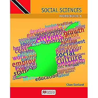 Studio sociale per Trinidad e Tobago Cartella di lavoro 1 - 9780230453678 Libro