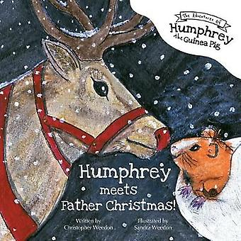 The Adventures of Humphrey the Guinea Pig - Humphrey Meets Father Chri