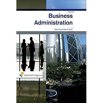 Business Administration by Peter Thuis - 9789001809768 Book