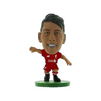 Soccerstarz Liverpool FC Roberto Firmino Fodbold Figur