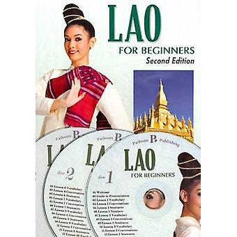 Lao for Beginners. Pack by Simmala & B.Becker & Benjawan Poomsan
