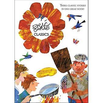 Eric Carle Classics