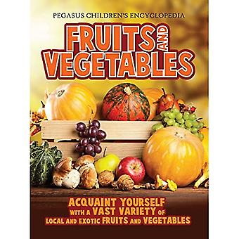 Fruits Vegfood Nutrition