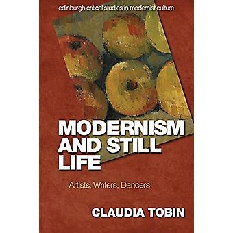 Modernisme en Stilleven door Claudia Tobin