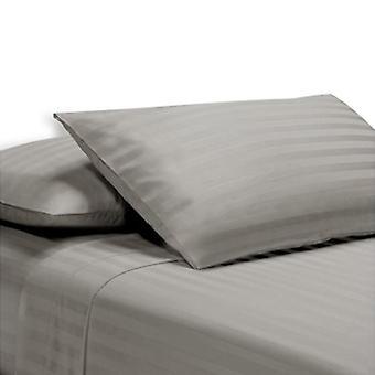 4-Piece Cotton Bed Sheet Set