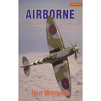 Airborne by Neil Williams - 9781906559212 Book