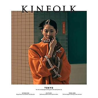 Kinfolk Volume 32 by Kinfolk - 9781941815366 Book