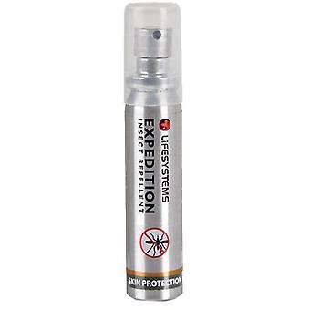 Lifesystems Expedition Insect Repellent Spray (25ml)