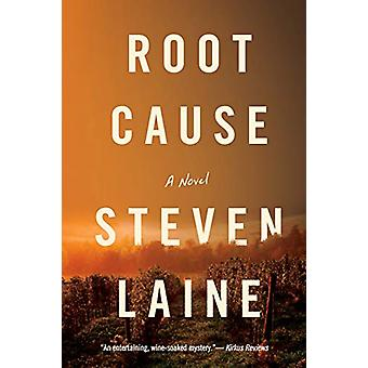 Root Cause by Steven Laine - 9781684422593 Book