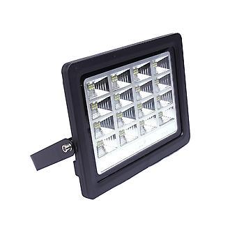 Jandei Dış LED Projektör 100W 6000K Siyah 220V