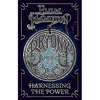 Bryony - Harnessing the Power by Emma Hamilton - 9781913208288 Book