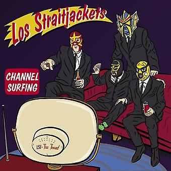 Channel Surfing [CD] USA import