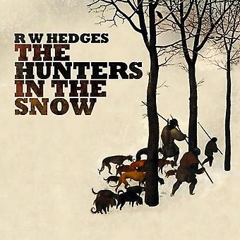 R.W. Hedges - Hunters in the Snow [CD] USA import