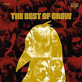 Crow - Best of Crow [Vinyl] USA import