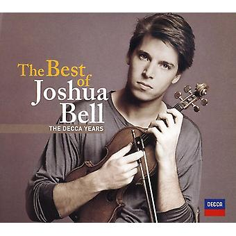 Joshua Bell - The Best of Joshua Bell: The Decca Years [CD] USA import