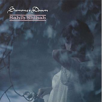 Sahib Shihab - Summer Dawn [CD] USA import