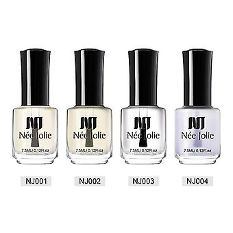 Nail Polish Base Top Coat Matte Polish Protector Oil For Nail Art, Diy Polish
