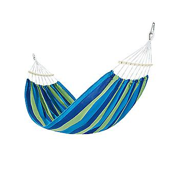 Outdoor portable hammock, suitable for garden courtyard camping beach terrace
