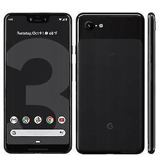 Google Pixel 3 128GB black smartphone