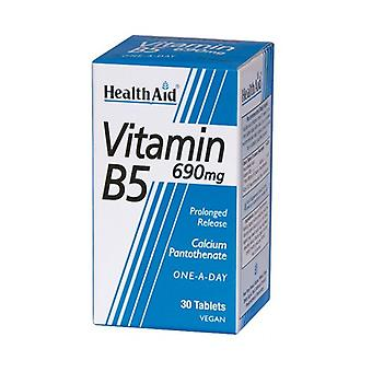 فيت B5 الكالسيوم بانتوثينات 30 حبة