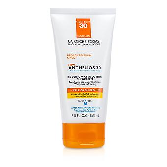Anthelios 30 cooling water lotion sunscreen spf 30 169641 150ml/5oz