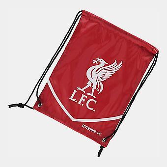 Márka nélküli Liverpool Football Gym Bag