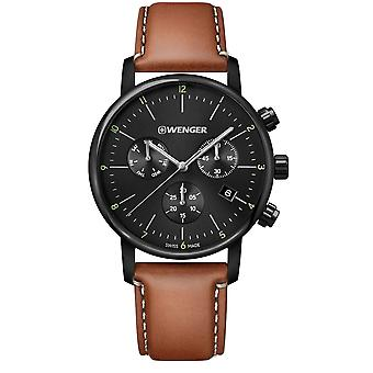 Wenger Urban Classic Chronograph Men's Watch 01.1743.115