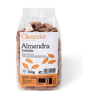 Roasted almond with skin 200 g