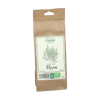 Thyme Leaves 50 g