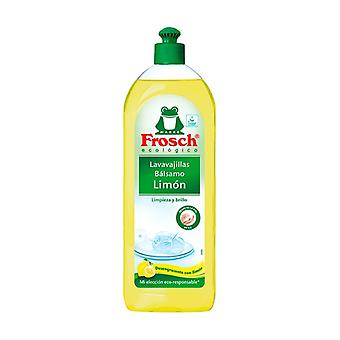 Lemon Balm Dishwasher 750 ml