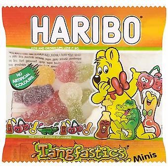 HARIBO Tangfastics 1.6kg bulk sweets, 100 x 16g