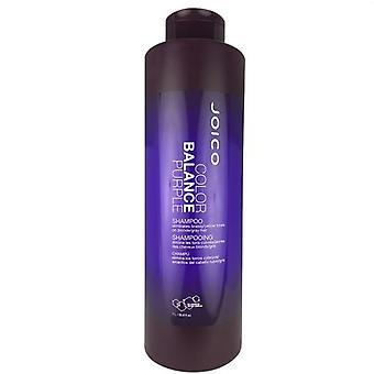 Joico Farve Balance Lilla Shampoo