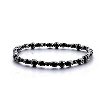 Health Care - Loss Weight Anklet Stone Magnetic Therapy Bracelet