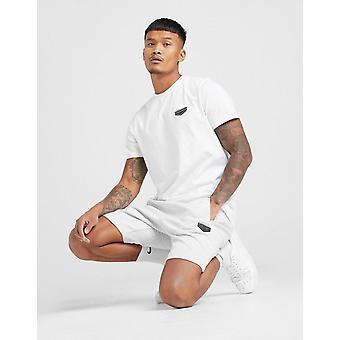 New Supply & Demand Men's Core Shorts Grey