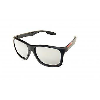 Occhiali da sole Unisex Mirror Black (20-216)