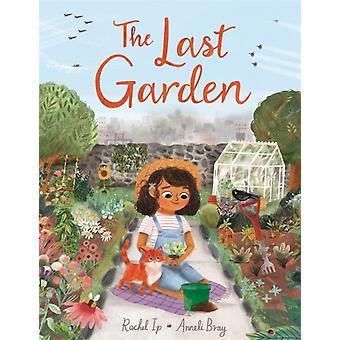 L'ultimo giardino di Ip & Rachel