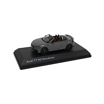 Audi TT RS Roadster Resin Modello Auto