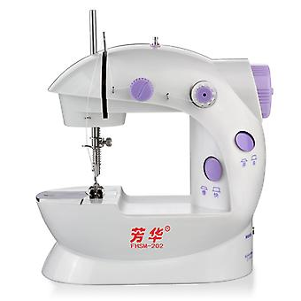 Fhsm-202 Mini Multifunction Electric Sewing Machine