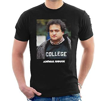 Animal House John Bluto Blutarsky College Men's T-Shirt